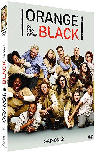 Orange is the new Black (2) : Orange is the new Black