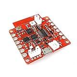 VBVC Entwicklungsboard-Modul SparkFun BLYNK Board für ESP8266 Board
