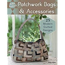 Yoko Saito's Patchwork Bags & Accessories: 25 Fresh Quilted Designs (Lady Boutique) by Yoko Saito (2016-02-01)