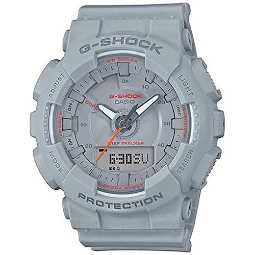 d31ed4c7e0fc Casio Reloj Analógico-Digital para Unisex Adultos de Cuarzo con Correa en  Plástico GMA-