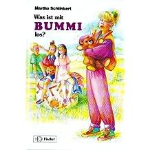 Was ist mit Bummi los? ( Ab 8 J.)