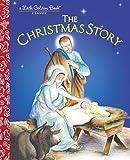 Lgb:Christmas Story (Little Golden Book)