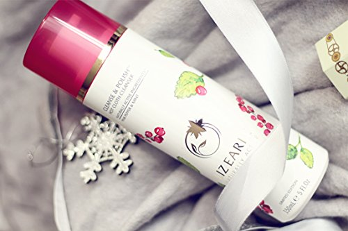 liz-earle-cleanse-polish-hot-cloth-cleanser-pink-pepper-mint-150ml-with-1-muslin-cloth-by-liz-earle
