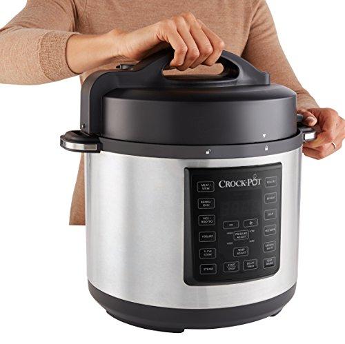 Trasparente toastabags Slow Cooker Antiscivolo Confezione da 5
