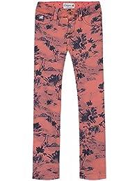 Chipie jeans sweat motif palmiers