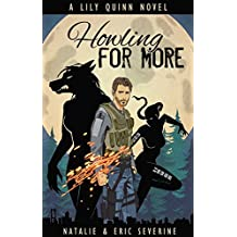 Howling For More (Lily Quinn Book 14)