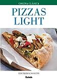 Pizzas Light (Spanish Edition)