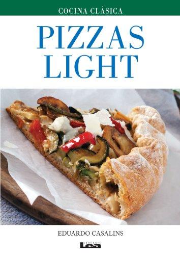 Pizzas Light por Eduardo Casalins