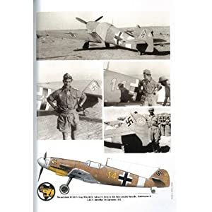 Messerschmitt Bf 109 F: The Ace Maker