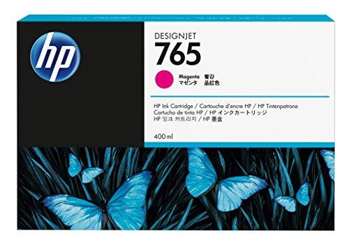 HP F9J51A Cartouche d'encre Rose