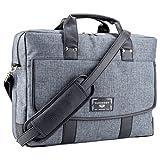 "VanGoddy Chrono Laptop Bag for Acer TravelMate / Aspire / ChromeBook / Swift / Spin / V Nitro 14""-15.6inch"