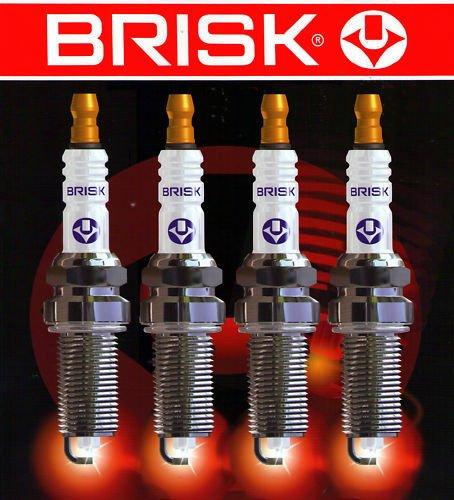 DOX15LE-1 Candele Brisk Yttrium GOLF IV 4 1600 01-->05