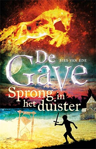 Sprong in het duister (Dutch Edition)