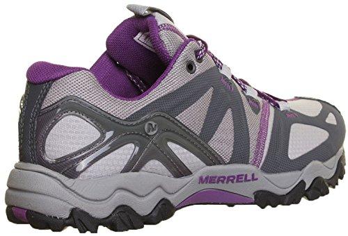 Merrell , Baskets mode pour femme Gris - Charcoal Cc