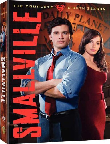 smallville-the-complete-eighth-season-dvd