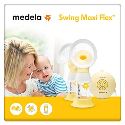 Medela Swing Maxi Flex Extractor leche eléctrico