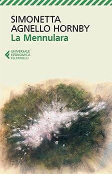 La Mennulara (Universale economica) di [Hornby, Simonetta Agnello]