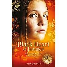 Black Heart of Jamaica (Cat Royal Book 5)