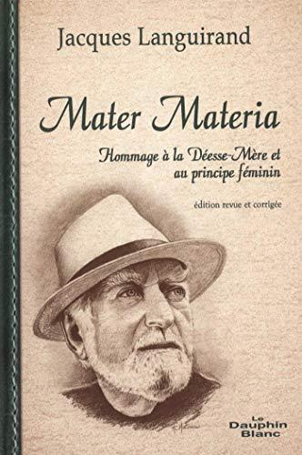 Mater Materia par Jacques Languirand