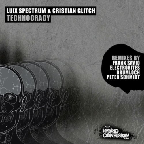 Technocracy (Frank Savio Remix)