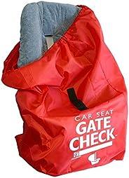 جيه إل حقيبة تشيك لمقاعد السيارات من جيلدريس جيت - حقيبة سفر هوائية - تناسب مقاعد السيارات القابلة للتحويل وحم