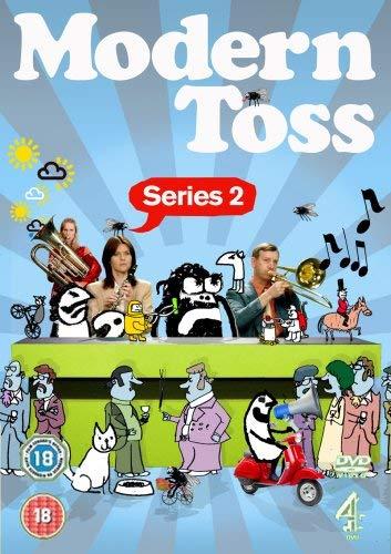 Gateway-multimedia (Modern Toss Series 2 [UK Import])