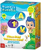 Bubble Guppies Pick-a-Pair Memory Game