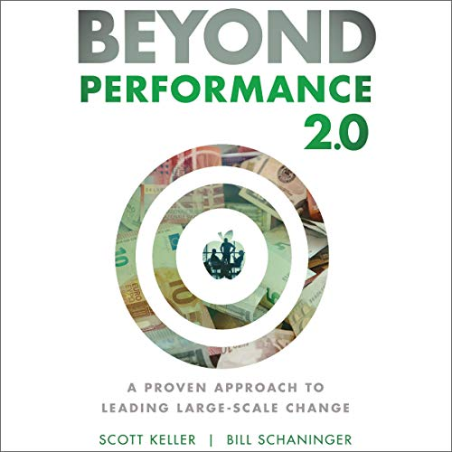 Beyond Performance 2.0: A Proven Approach to Leading Large-Scale Change, 2nd Edition