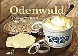 Odenwald: Sehenswertes, Dialekt und Rezepte -