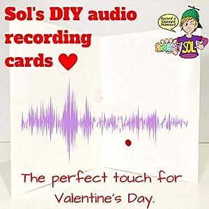 SWEET SOL Audio Card (A5)