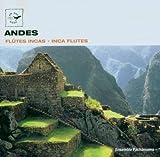 Andes-Inca Flutes