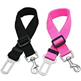 Dog Seat Belt,Yica Dog Cat Pet Car Safety Seat...