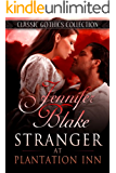 Stranger at Plantation Inn (Classic Gothics Collection Book 1) (English Edition)