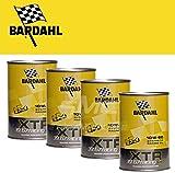 OLIO MOTORE BARDAHL XTR C60 RACING 39.67 10W-60 4 LT