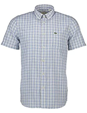 LACOSTE CAMISA CH4594-EVM