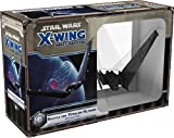 Fantasy Flight Games FFGD4030 Star Wars: X-Wing - Shuttle Der Ypsilon-Klasse Spiel