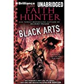 Hunter, Faith [ Black Arts (Jane Yellowrock #7) ] [ BLACK ARTS (JANE YELLOWROCK #7) ] Feb - 2014 { Compact Disc }