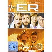 ER - Emergency Room, Staffel 10