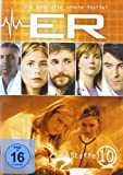 E.R. - Emergency Room Staffel 10 (6 DVDs)