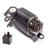maXpeedingrods Luftfederung Kompressor Pumpe Relais 2113200304 für E Klasse W211 S Klasse W220 CLS