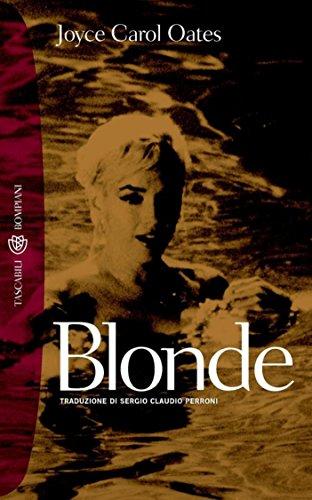 Blonde (Tascabili. Best Seller Vol. 803)