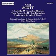 Scott: Aubade / Neapolitan Rhapsody