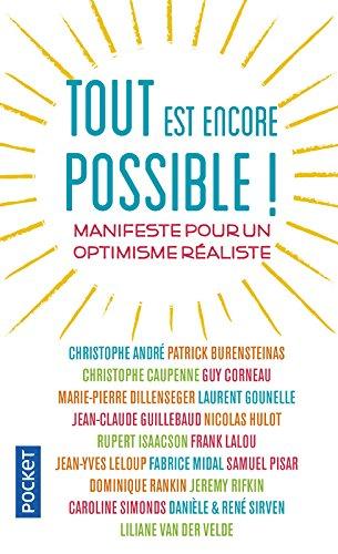 Tout est encore possible ! par Christophe ANDRÉ