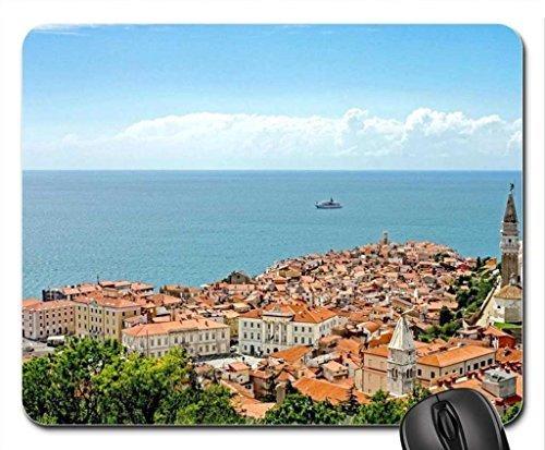 city-of-rovinj-croatia-on-the-istria-peninsula-mouse-pad-mousepad-houses-mouse-pad