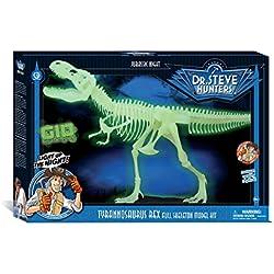 Dr. Steve Hunters cl1650K–Jurassic Night, Tyrannosaurus Rex, Fluorescente