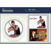 Set Regalo Justin Bieber 2