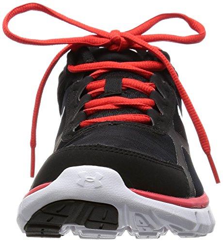 G Sotto Nero Esecuzione Caviglia Di Rn Micro Velocità Gr Uomo Armatura Ua grEPr