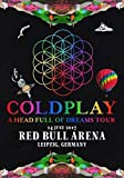 Generic Coldplay Red Bull Arena Leipzig - 14th June 2017
