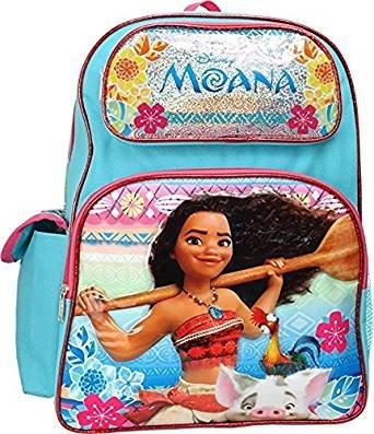 Moana backapck