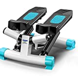 H.aetn Mini Stepper Mini Stepper-Trainingsgerät für den Heimgebrauch Fitness-Studio-Übung Bein...